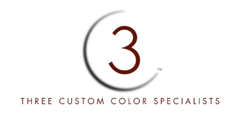 Three Custom Color Specialists